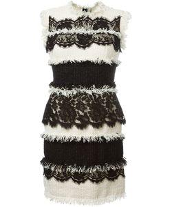 Lanvin | Кружевное Платье