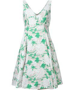 P.A.R.O.S.H. | Платье Без Рукавов Из Парчи