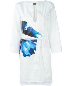 Dsquared2 | Платье-Рубашка С Принтом