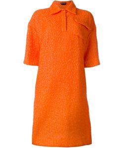 Rochas | Платье-Рубашка