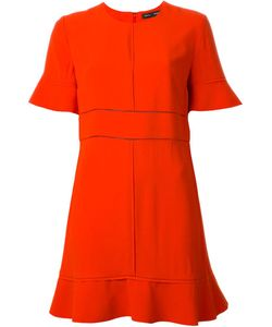 Proenza Schouler | Расклешенное Платье Шифт