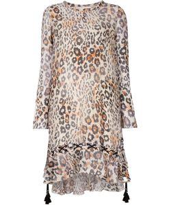 Chloe | Леопардовое Платье