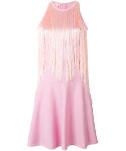 GIAMBA | Расклешенное Платье
