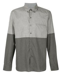 OVADIA & SONS | Рубашка С Панельным Дизайном