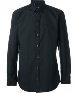 Dolce & Gabbana | Поплиновая Рубашка