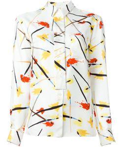 Emilio Pucci | Рубашка С Принтом