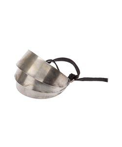GOTI | Layered Plate Bracelet