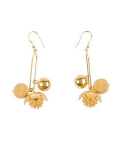 Soha Sardinia | Drop Cluster Earrings