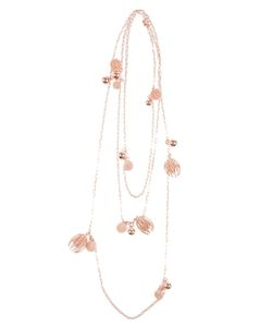 Soha Sardinia | Wrap-Around Necklace