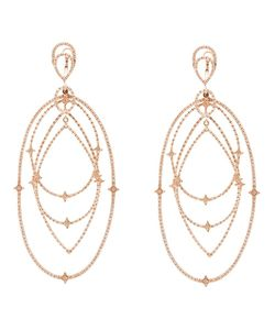 LOREE RODKIN | Michelle Diamond Chandelier Earrings