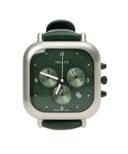 OROLOG BY JAIME HAYON | Square Analog Watch