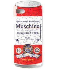 Moschino | Чехол Для Iphone 5