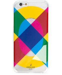 Excelsior x Expo | Чехол Для Iphone 6 С Принтом