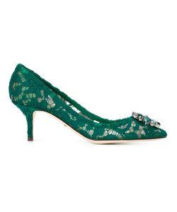 Dolce & Gabbana | Декорированные Туфли