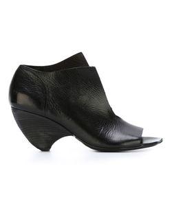Marsell | Ботинки С Открытым Носком