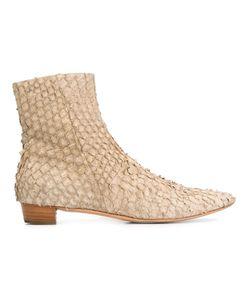 HELMUT LANG VINTAGE | Ankle Boots