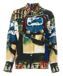 JEAN PAUL GAULTIER VINTAGE | Рубашка Leurope De Lavenir