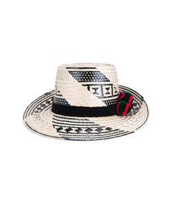 YOSUZI | Шляпа С Помпоном