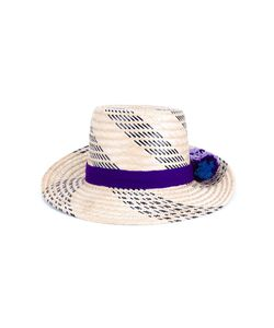 YOSUZI | Шляпа С Лентой