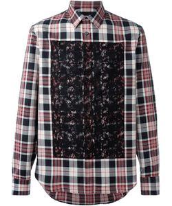 Alexander McQueen | Рубашка В Клетку