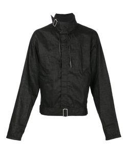 Maison Margiela | Куртка-Бомбер С Воротником-Стойкой