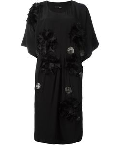 Avelon | Декорированное Платье Dominate