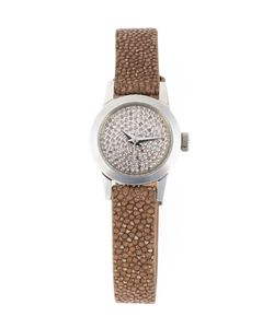 CHRISTIAN KOBAN | Cute Diamond Watch