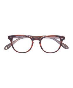 GARRETT LEIGHT | Mckinley Glasses Acetate/Metal Other