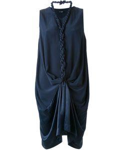 ASSIN | Платье Асимметричного Кроя