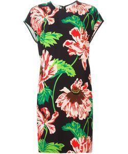 Stella Mccartney | Платье С Цветочным Принтом Ada