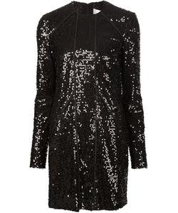 Victoria Beckham | Платье С Пайетками