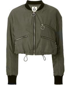 Unif | Укороченная Куртка-Бомбер
