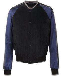 Lanvin | Классическая Куртка-Бомбер