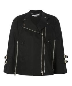 Givenchy | Байкерская Куртка Кроя Кейп