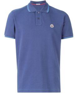 Moncler | Классическая Рубашка-Поло