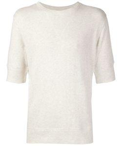 MAX 'N CHESTER | Пуловер С Короткими Рукавами