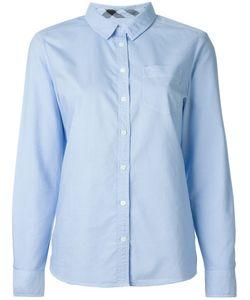 Burberry Brit | Рубашка С Нагрудным Карманом