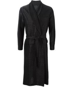 La Perla | Long Raffia Night Robe