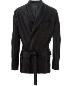La Perla | Short Raffia Night Robe