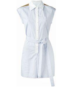 Sonia Rykiel | Платье-Рубашка Без Рукавов