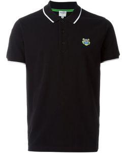 Kenzo | Рубашка-Поло Tiger
