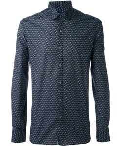 Lanvin | Рубашка С Принтом