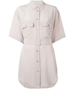 Equipment | Платье-Рубашка Matteo