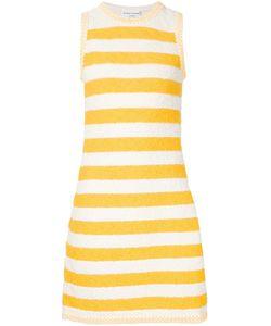 Sonia Rykiel | Полосатое Платье Букле