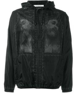 Givenchy | Куртка-Ветровка С Принтом Christ