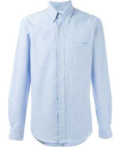 Aspesi | Рубашка С Воротником На Пуговицах