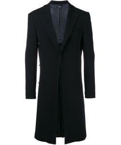Curieux | Long Wool Gambit Coat