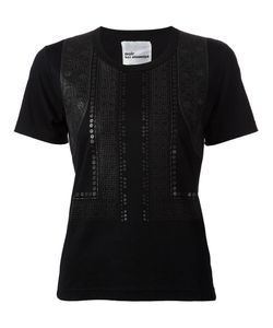 Noir | Printed T-Shirt