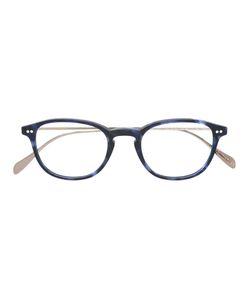 Oliver Peoples | Heath Glasses Acetate/Metal