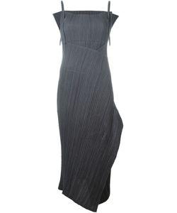 ISSEY MIYAKE VINTAGE | Плиссированное Платье